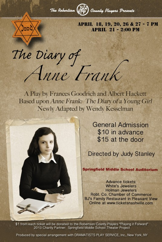 Anne Frank poster3