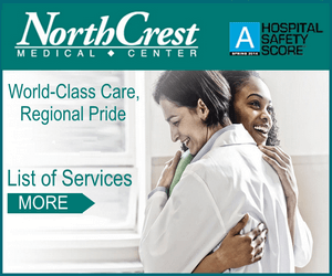 NorthCrest list services ad 300