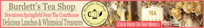 rose tea shop header