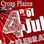 cross plains july 4 slider