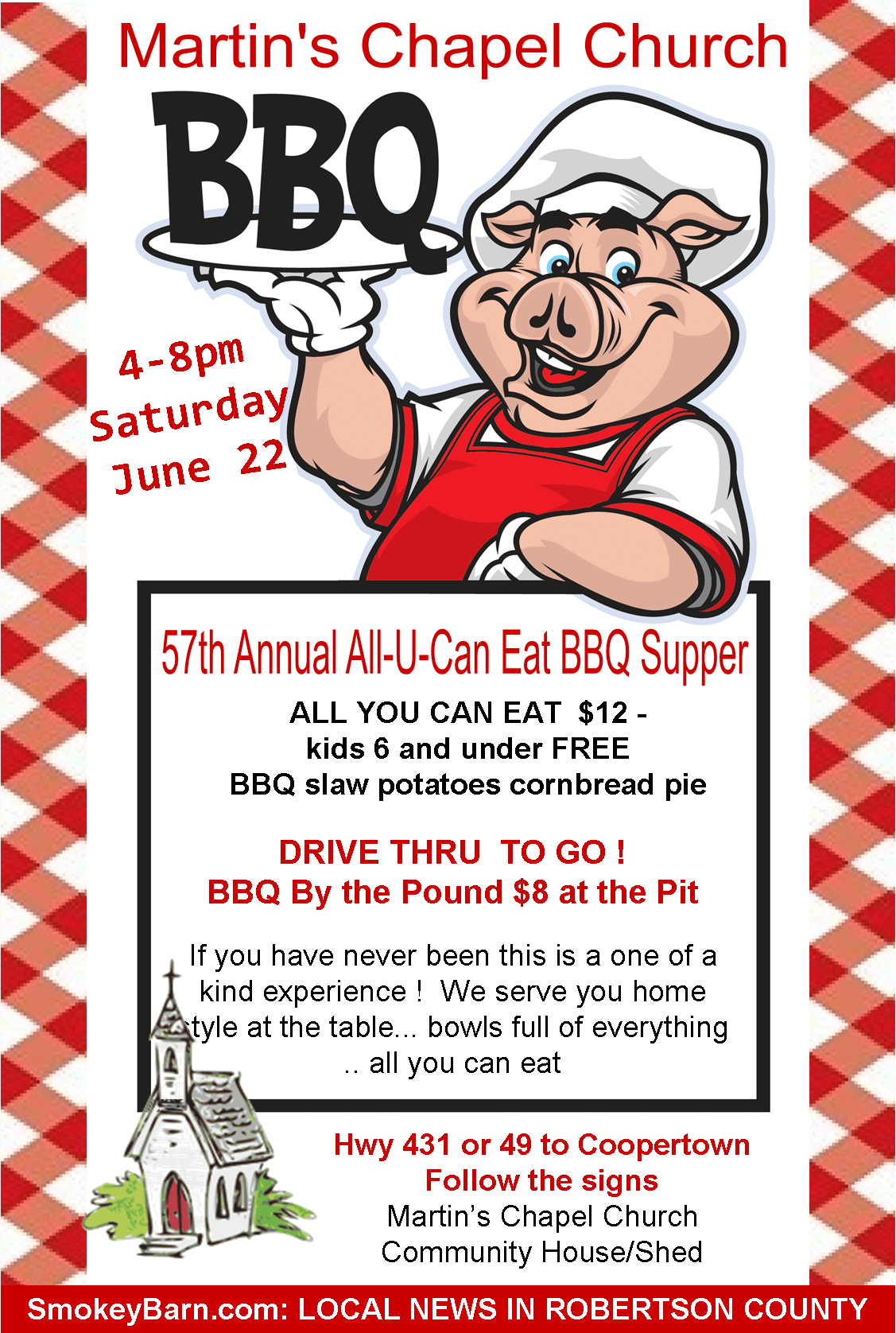 Pig Roast Invitation Template was good invitations layout