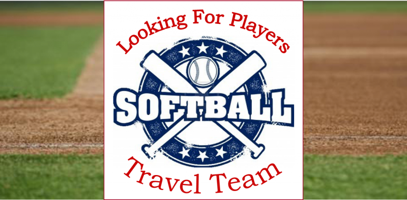travel softball slider