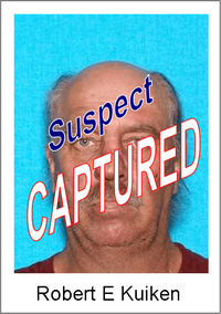 suspect captured