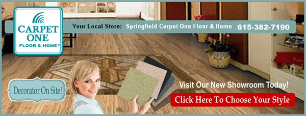 carpet one ad b