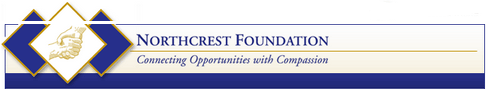 northcrest foundation logo