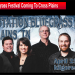 Kilgore station Bluegrass festival slider 2014