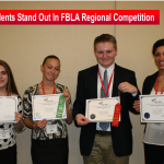 Springfield High Students Stand Out In FBLA slider feb 2014