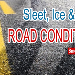 Road Conditions Slider