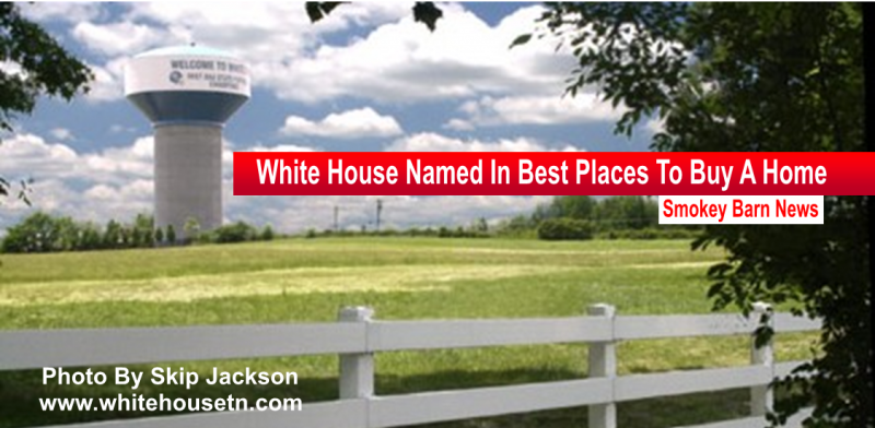 White house named one of best places to live slider