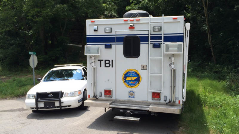 millersville body found TBI a