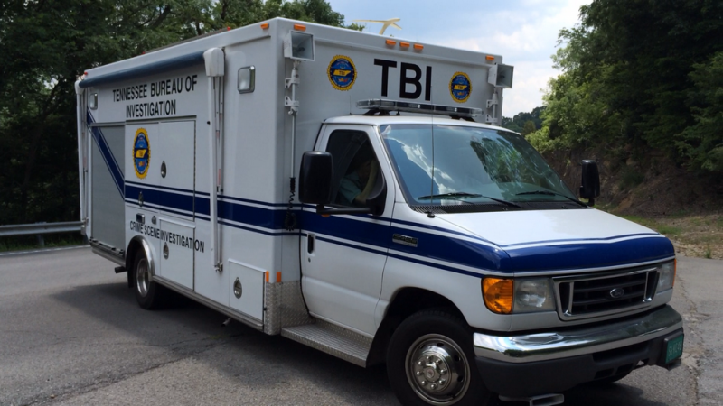 millersville body found TBI b