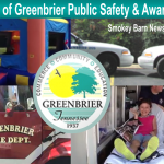 Greenbrier safety day slider