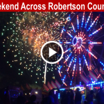 July 4th Weekend Across Robertson County slider