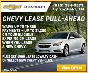 Payne Chevy lease 300 aug ad