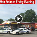 Springfield man stabbed Friday slider