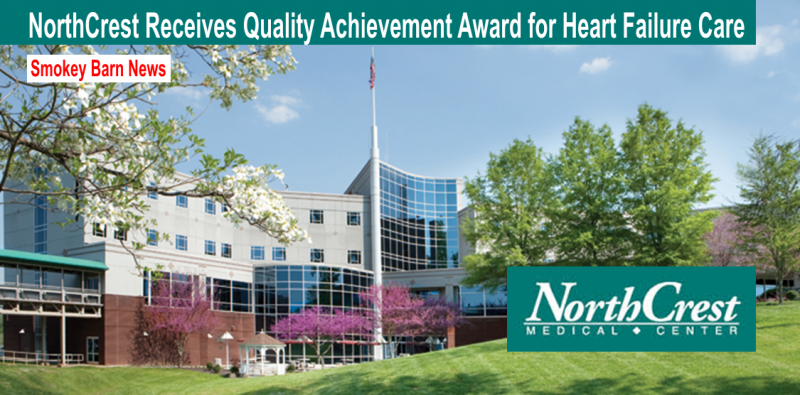 Northcrest heart award slider
