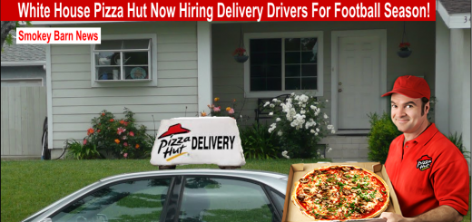 pizza hut drivers needed slider