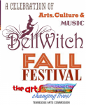 Bell witch Fall Festival slider 2014a