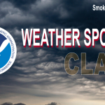 Weather Spotter Class slider