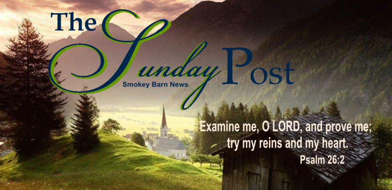 sunday post slider mountain barn church