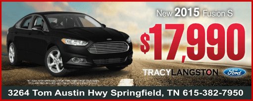 Ford 2015 Fusion 511