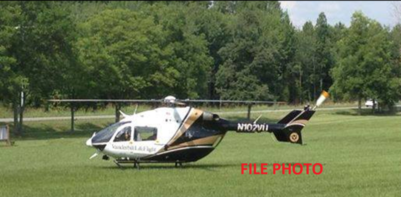 Lifeflight FILE PHOTO