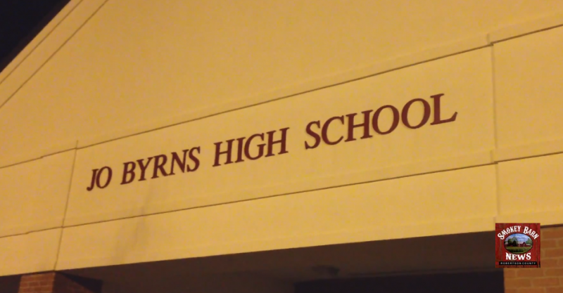 Jo Byrns High School