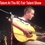 RC Talent show slider