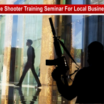 Active shooter training seminar  slider